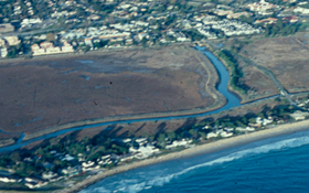 Carpinteria Salt Marsh